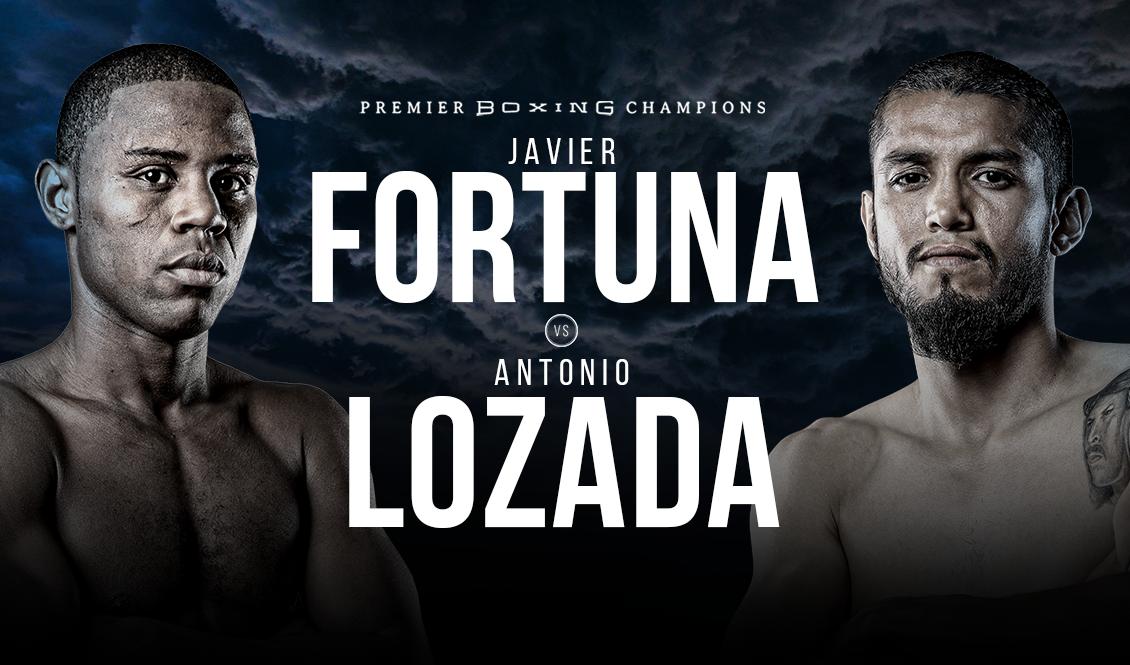 Fortuna vs. Lozada