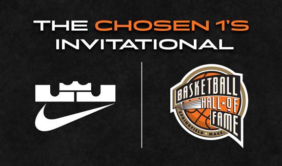 More Info for The Chosen - 1's Invitational