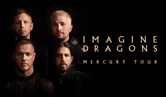 More Info for Imagine Dragons