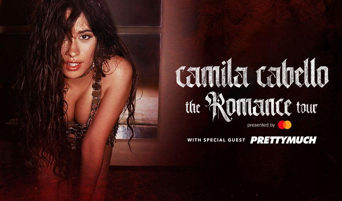 Camila Cabello - Cancelled
