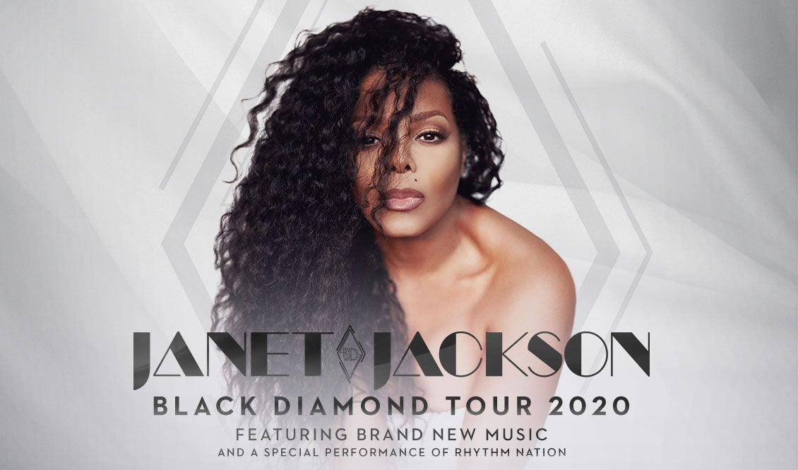Janet Jackson - Cancelled