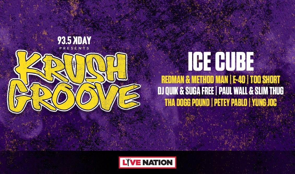 Krush Groove Festival