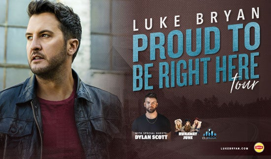 More Info for Luke Bryan